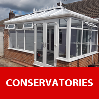 Conservatory Wigan Window Repairs Coservatories