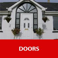 UPVC and Composite Doors Wigan