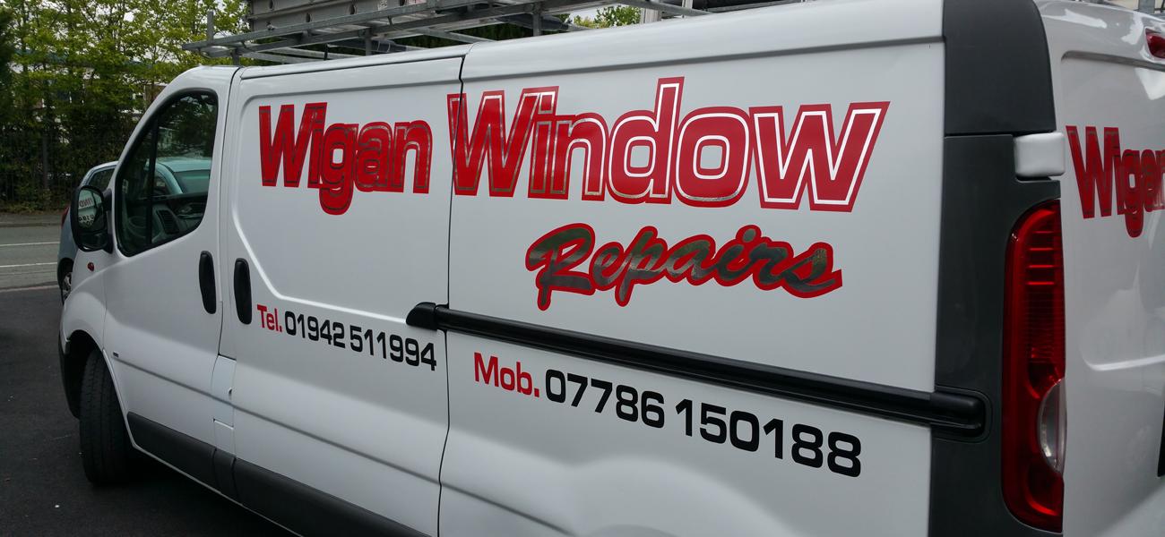 Wigan Window Repairs