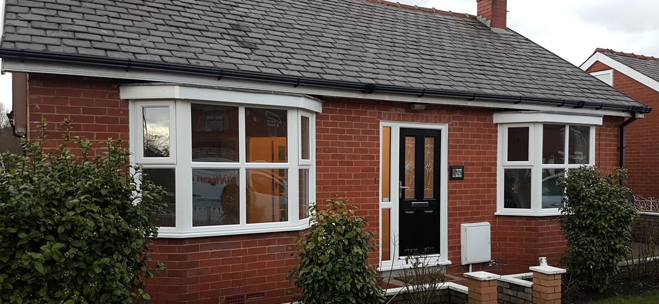 UPVc Windows and Composite Doors Wigan