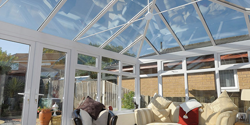 Conservatory conservatories Wigan