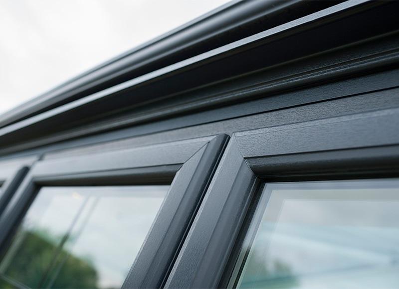 Double glazed window units Wigan