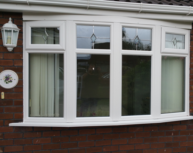 Exterior of Conservatory Wigan Window Repairs